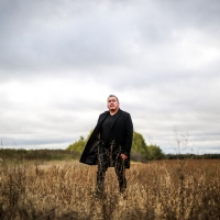 William Prince Announces Brand New Album 'Reliever'
