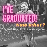 BWW Blog: I've Graduated! Now What? - Bailey Ford Photo
