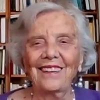 Rosa Nissán, Creadora De Personajes Libres Y Valientes Photo