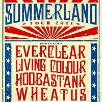 Summerland Tour 2021 Kicks Off This Thursday Photo