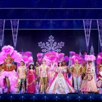 SNOW WHITE AND THE SEVEN DWARFS Takes Its Final Bow At Birmingham Hippodrome Photo