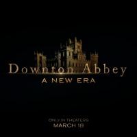 DOWNTON ABBEY Sequel Debuts Title, DOWNTON ABBEY: A NEW ERA Photo