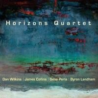 Horizons Quartet Announces New Self Titled Album and Pre-release Show at Miller Symph Photo