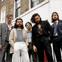 GANG OF YOUTHS Share New Single & Video 'the angel of 8th ave.' Photo