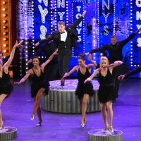 BWW Blog: Tap Into These Top 10 Dance Numbers Photo