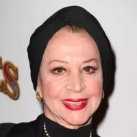 Metropolitan Opera Performer Rosalind Elias, Who Appeared in the 2011 Revival of FOLL Photo