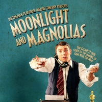 Joe Alessi Joins MOONLIGHT AND MAGNOLIAS at Nottingham Playhouse