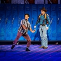 Review Roundup: FOOTLOOSE at The Muny; What Did The Critics Have To Say? Photo