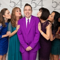 BWW Interview: Benjamin Rauhala of CARRY ON at 54 Below Premieres Photo