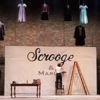 BWW Feature: A CHRISTMAS CAROL at Virginia Stage Company - A Time for Renewal Photo