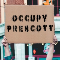 Theater In Asylum to Celebrate The 10 Year Anniversary Of Occupy Wall Street With OCCUPY Photo