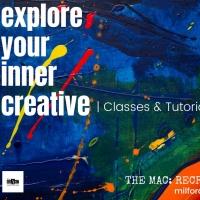 Milford Arts Council Announces Online Arts Enrichment Classes Photo