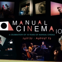Manual Cinema Presents A 10th Anniversary Retrospectacular Photo