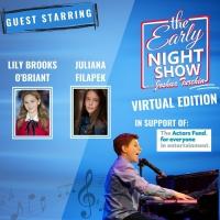 VIDEO: Lily Brooks O'Briant and Juliana Filapek Join Joshua Turchin's THE EARLY NIGHT Photo