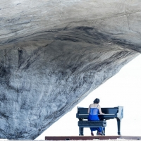 BWW Review: TIPPET RISE SPRING FESTIVAL at Streaming From Tippet Rise Art Center Photo