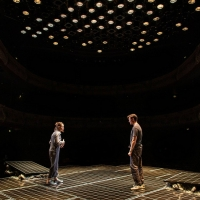 Review Roundup: Live-Streamed Socially-Distanced LUNGS, Starring Claire Foy and Photo