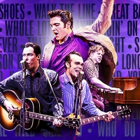 MILLION DOLLAR QUARTET Will Embark On A UK and Ireland Tour In 2020 Photo