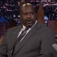 VIDEO: Shaquille O'Neal Tackles the GOAT Debate on THE TONIGHT SHOW WITH JIMMY FALLON Video