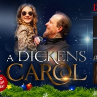 Casting Announced For The World Premiere Of A DICKENS CAROL Photo