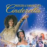 Rodgers & Hammerstein's CINDERELLA Comes to Disney+ on February 12 Photo