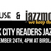 Hot House Magazine & Jazzmobile Present The 6th New York City Readers Jazz Awards