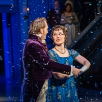 BWW Review: The REP Presents PRIDE AND PREJUDICE (and Beats)