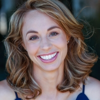 Monique Hafen Adams of CHICAGO at San Jose Stage Company Gets Her Shot at the Dream Role of Roxie Hart