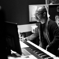 Bangarra's David Page Music Fellowship Open For Applications Photo