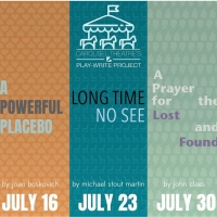 BWW Previews: PLAY-WRITE PROJECT at Carousel Theatre Of Indianola: Five World Premier Photo