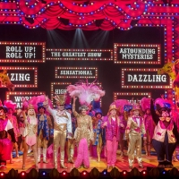 BWW Review: GOLDILOCKS AND THE THREE BEARS, King's Theatre, Edinburgh Photo