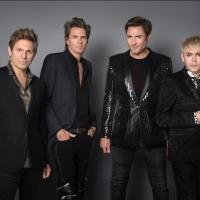 Duran Duran Announce Details for Studio Album 'Future Past' Photo