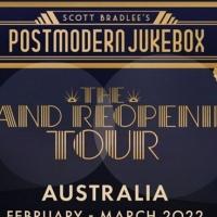 Post Modern Jukebox Announces Australian Tour February 2022 Photo