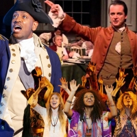 The Story of America- A Very Broadway History Lesson Photo