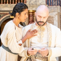 BWW Review: THE WINTER'S TALE, Globe Player Photo
