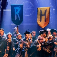 HARRY POTTER AND THE CURSED CHILD Breaks Records as it Enters Second Year at the Prin Photo