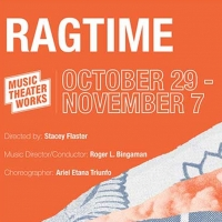 Music Theater Works Presents RAGTIME Comes To North Shore Center For The Performing A Photo