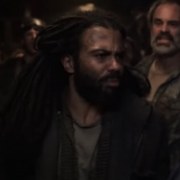 VIDEO: See Daveed Diggs in the New Trailer For SNOWPIERCER Video