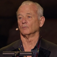 VIDEO: Bill Murray Sings 'I Feel Pretty' in NEW WORLDS: THE CRADLE OF CIVILIZATION Trailer Photo