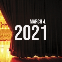 Virtual Theatre Today: Thursday, March 4- with Eva Noblezada,  Christine Ebersole and Photo