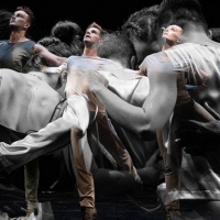 Repertory Dance Theater and Ririe-Woodbury Dance Company Join Forces for Season Opene Photo