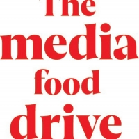 The 20th Edition Of The Media Food Drive to Begin November 23 Photo
