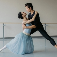 Greta Hodgkinson Will Bid Farewell to The National Ballet of Canada in MARGUERITE AND Photo
