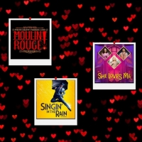 TOP 10: Musicales románticos para San Valentín Photo