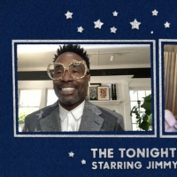 VIDEO: Billy Porter Is Writing a Memoir, a Musical, a Pilot & More While in Quarantine!