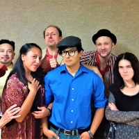 NO MATTER WATT - THE MUSICAL Opens Next Month at the Hollywood Fringe Festival Photo