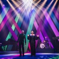 Encore Dates Announces for Garry Marshall Theatre's HOLIDAYZ HARMONY Photo
