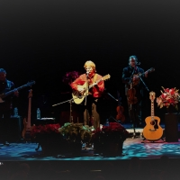 Chris Collins & Boulder Canyon Bring 'A John Denver Christmas' to the State Theatre Photo