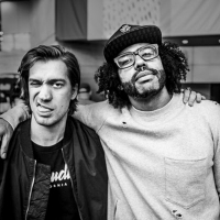 Daveed Diggs & Rafael Casal are Guests on Hrishikesh Hirway's New Podcast 'Partners'