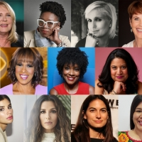 Women's Media Awards Announces 2019 Honorees Photo
