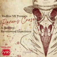 Redline VRBrings Live, In-Person Halloween Frights With THE RAVEN'S CURSE: A Haunte Photo